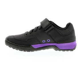 adidas Five Ten Kestrel Lace Zapatillas Mujer, black/purple